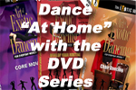 Exotic Dance at Home with the DVD Series