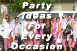 Exotic Party Ideas for Every Occasion